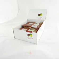 Brownie crudivegano plátano y cacao 45 g (Simply Raw)