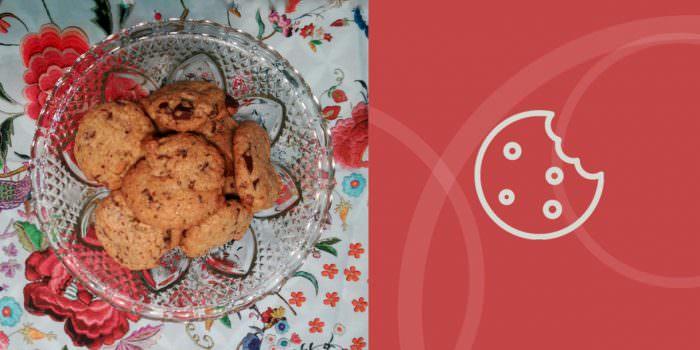 Receta galletas quinoa y tahini