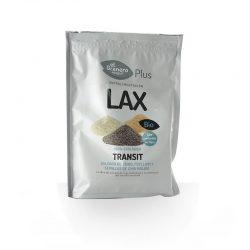 Lax-transit BIO 150g salvado de trigo, psyllium y semillas de chía