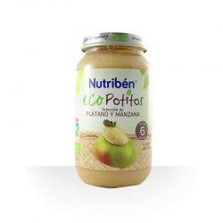 nutribén-potito-plátano-manzana-selección-eco-250g-169637-01