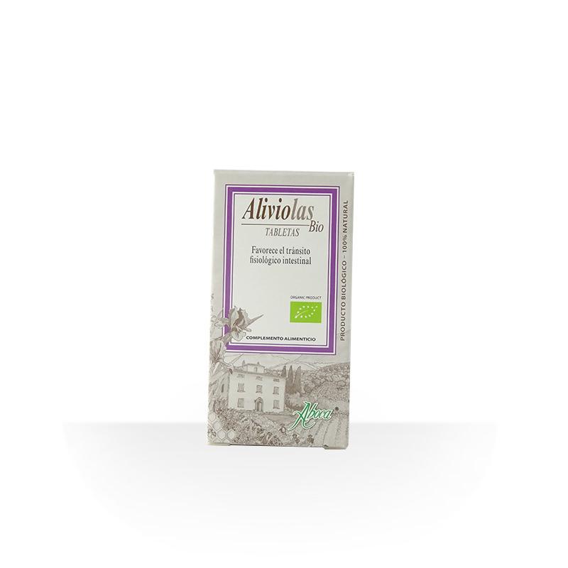 Aliviolas Bio 45 o 90 tabletas