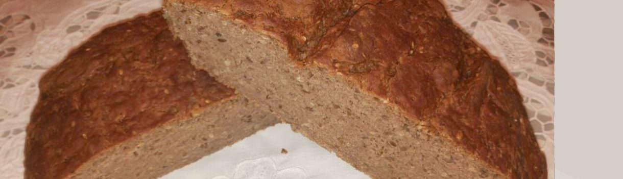 Pan de Teff, sin gluten y ecológico BIO