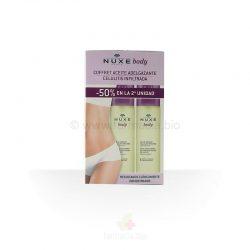 Aceite adelgazante para celulitis infiltrada 100 ml / duplo 100 ml