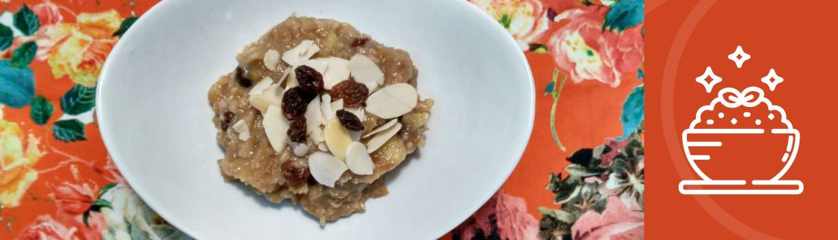 porridge o gachas ecologicas