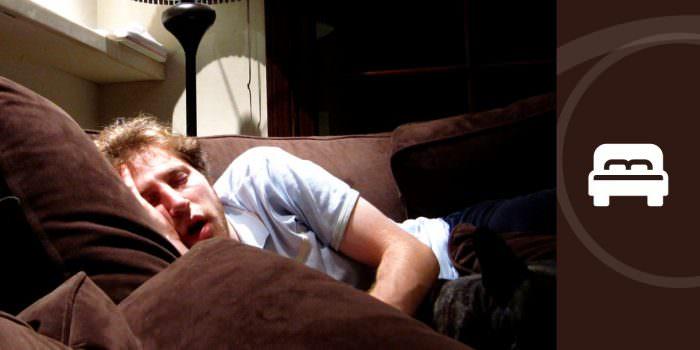 Dormir con trigo sarraceno