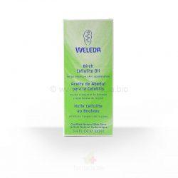 Aceite de abedul para la celulitis 100 ml / duplo 100 ml