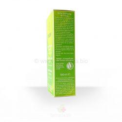 Aceite corporal citrus 100 ML