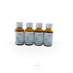 Adelgacción Lynfase con Adipodren 12 frascos
