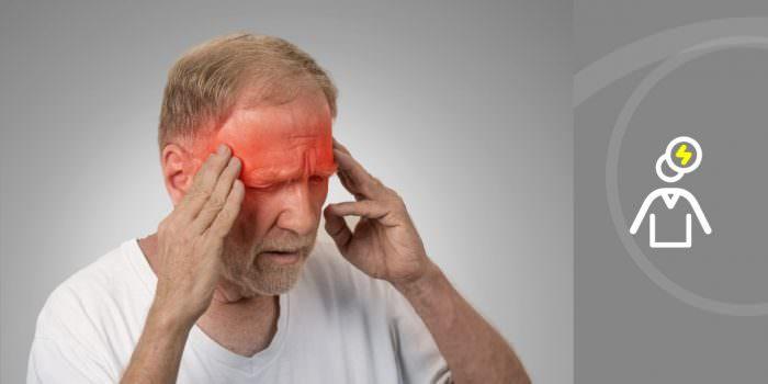 Qué me tomo para las migrañas y los dolores de cabeza
