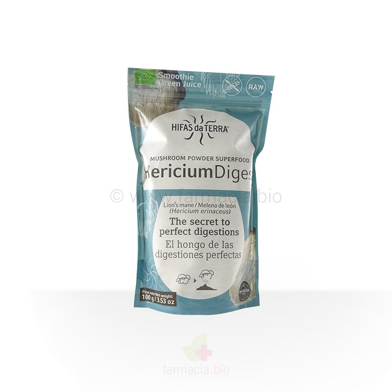 Hericium Digest Superfood 100 GR