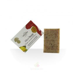 Jabón de Reishi, caléndula y limón 150 GR