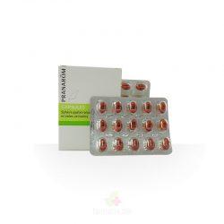 Pranarôm oleocaps alivio gastrointestinal y vía urinaria