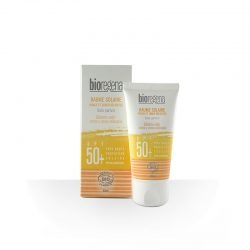 Bioregena Bálsamo solar rostro SPF50 BIO 40 ML