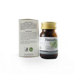 Finocarbo Plus Aboca 50 cápsulas