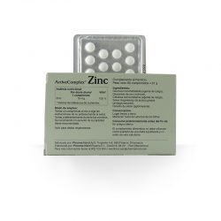 ActiveComplex Zinc 60 caps