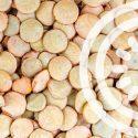 Alimentos ricos en fibra y recetas originales para ingerirlos