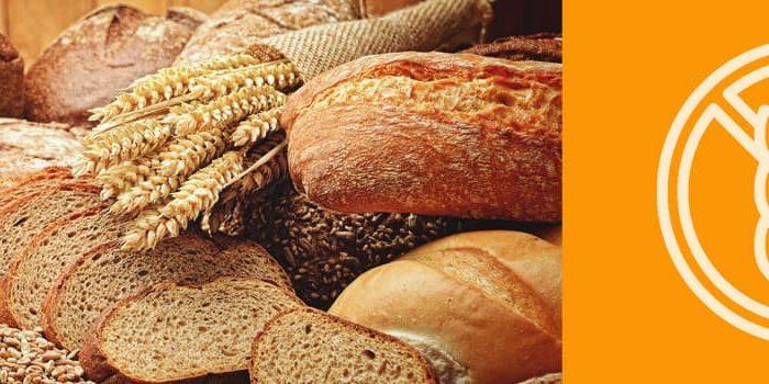 Dieta sin gluten: alimentos prohibidos y recomendados