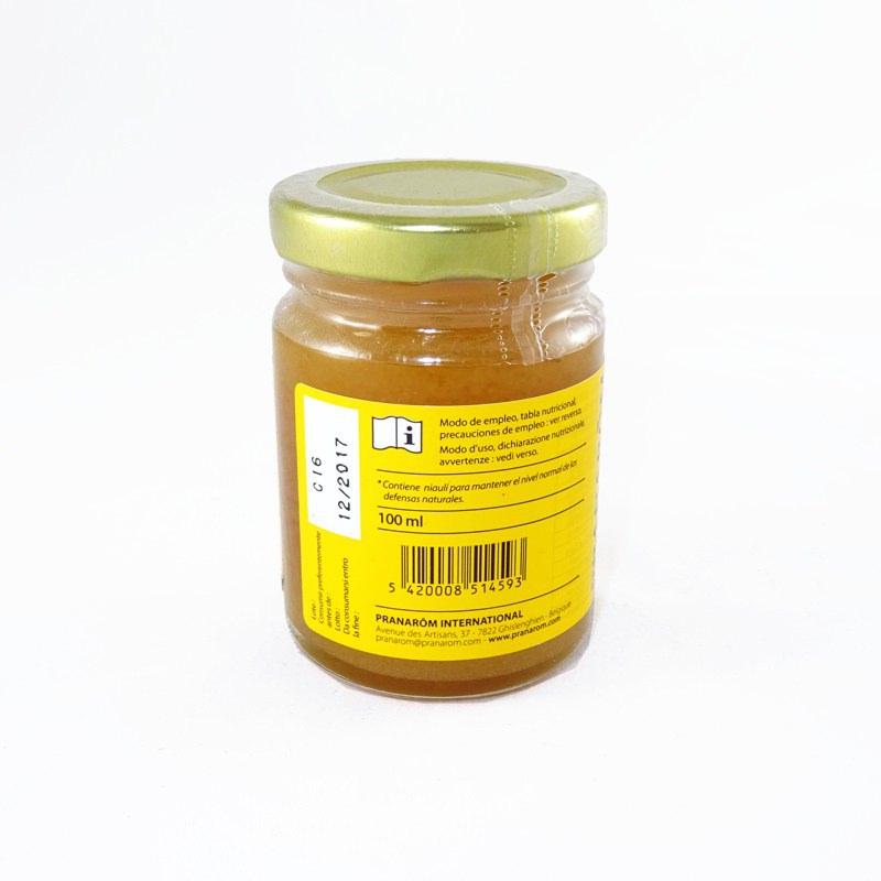 pranarôm Miel defensas BIO 100 ml